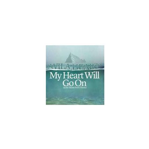 My Heart Will Go On (Ep) (0894231770128)