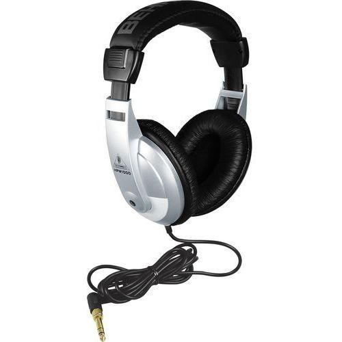 HPM1000 marki Behringer, słuchawki muzyczne