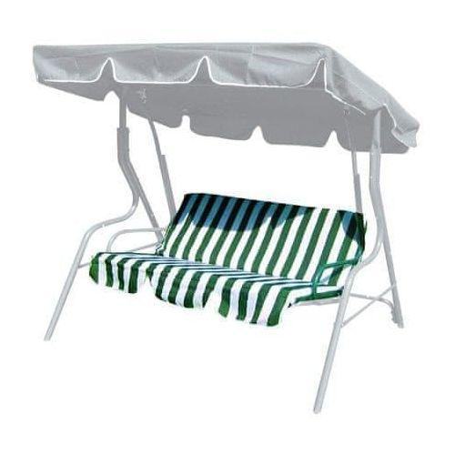 Happy Green pokrowiec na siedzisko huśtawki zielony