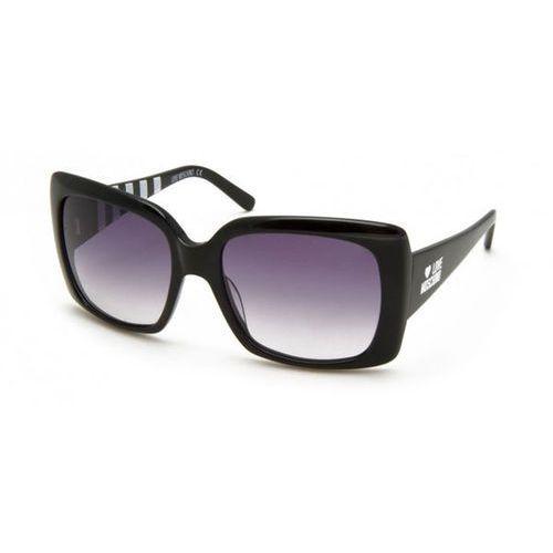Okulary Słoneczne Moschino ML 503 01