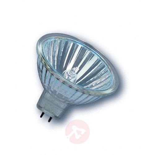 Osram żarówka światła halogenowego decostar 51s 50w gu5.3 36° - 3000k gu5.3 (4050300272795)