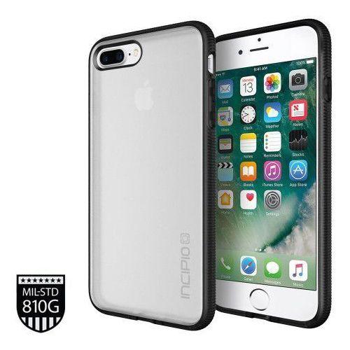 Incipio  octane case - etui iphone 7 plus (frost/black)