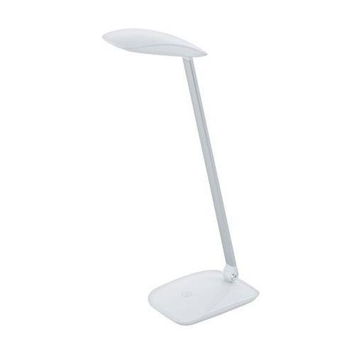 Eglo 95695 - LED Lampa stołowa CAJERO 1xLED/4,5W/USB, 95695