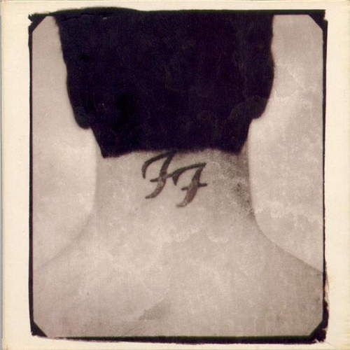 There Is Nothing Left To Lose - Foo Fighters (Płyta CD) (0078636789224)