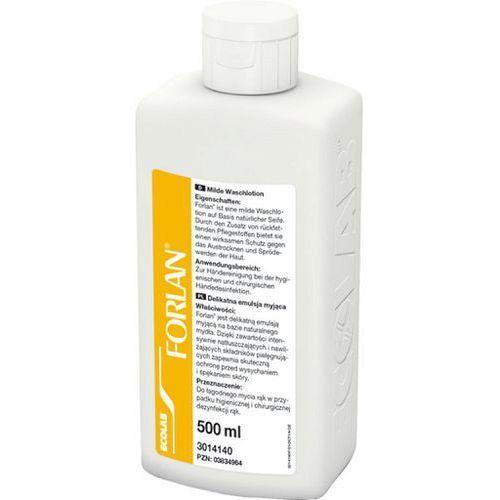 Emulsja do mycia rąk Ecolab Forlan® 0,5 litra