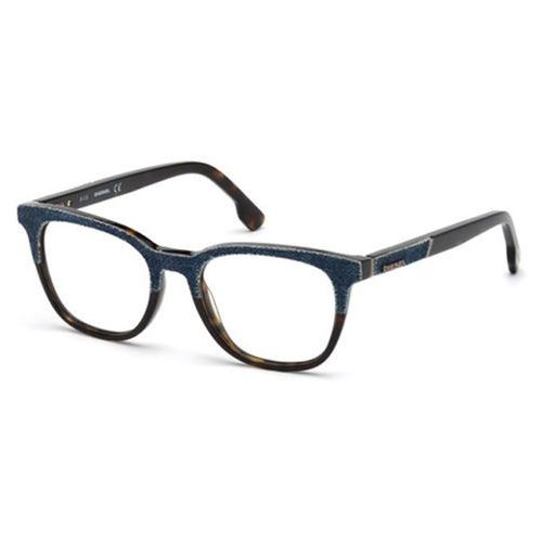 Okulary korekcyjne  dl5205 056 wyprodukowany przez Diesel