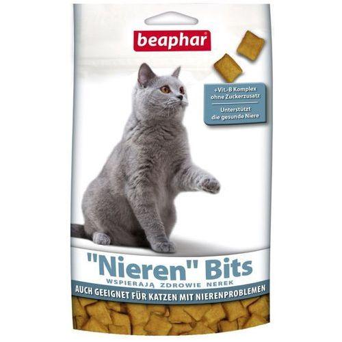 Beaphar  nieren bits przysmaki dla kotów na nerki 150g