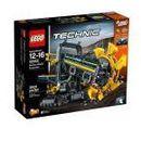 Lego technic. górnicza koparka kołowa 2w1 42055 marki Lego polska