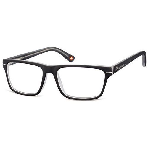 Okulary Korekcyjne Montana Collection By SBG MA75 Drake H