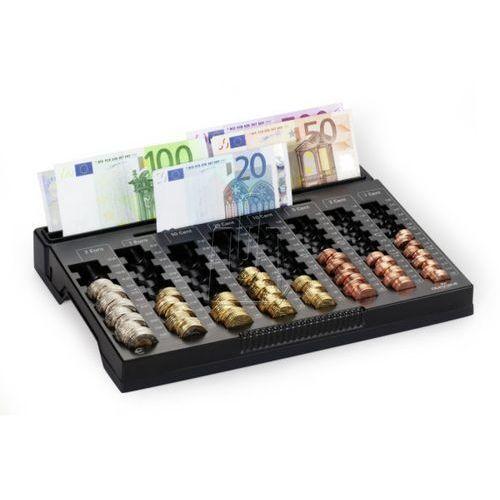 Kasetka na pieniądze euroboxx xl 1878-58 marki Durable