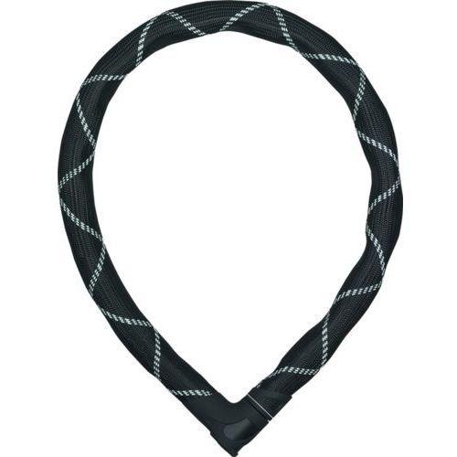 Zapięcie rowerowe steel-o-flex iven 8200 czarny marki Abus