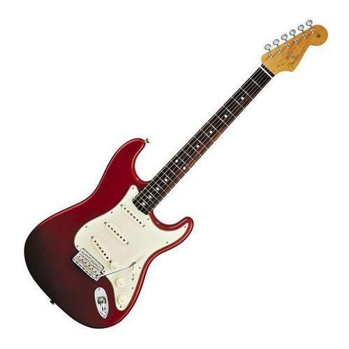 Fender  60s stratocaster car