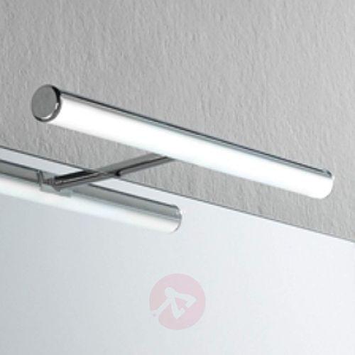 Oświetlenie luster led irene s3 stopień ip44 marki Ebir
