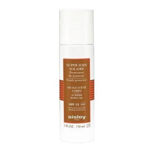 SISLEY Super Soin Solaire Summer Body Oil SPF15 150ml (3473311688033)