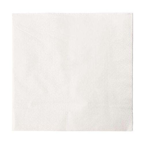 Serwetki lunchowe białe | 5000 szt. | 33x33cm marki Xxlselect