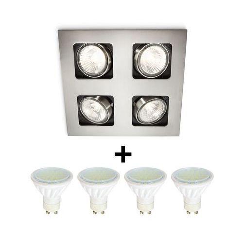 Philips 593041716 Led łazienkowe Oświetlenie Natynkowe