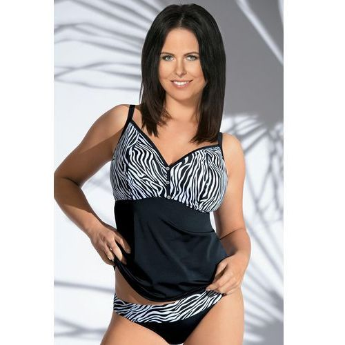 Ava lingerie Ava st-1 koszulka kąpielowa tankini promo