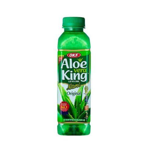 Okf 500ml aloe vera king napój aloesowy
