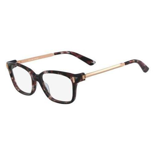 Okulary Korekcyjne Calvin Klein CK8556 625