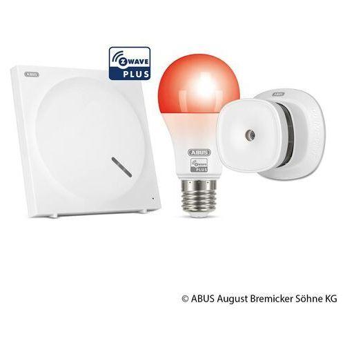 Abus z-wave zestaw przeciwpożarowy, lampa (4003318860416)