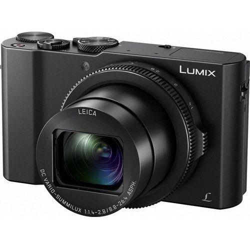 OKAZJA - Panasonic Lumix DMC-LX15