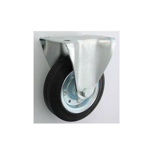 Koło metalowo-gumowe w obudowie stałej fi 160, 17FA-353D8_20130309074923