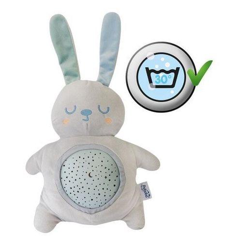 lampka-przytulanka pluszowy królik mimi psp01 marki Pabobo