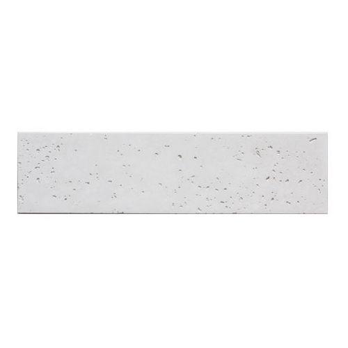 Incana Płytka elewacyjna metro 10 x 37,5 cm bianco 0,38 m2