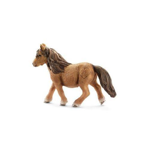 Figurka kuc szetlandzki klacz marki Schleich
