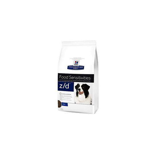 Hill's Prescription Diet z/d Canine 3kg, MS_2969