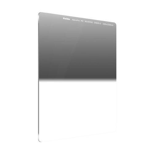 Haida Filtr połówkowy szary nanopro mc nd4 / nd 0.6 grad reverse (100x150) (6900574625880)