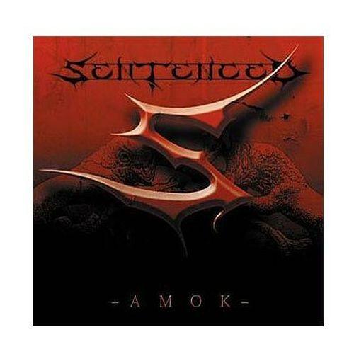 Universal music / century media Amok + love & death [reedycja] - sentenced (5051099755123)