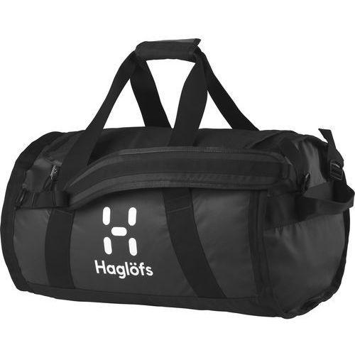 Haglöfs LAVA 50 Torba podróżna true black, 338141
