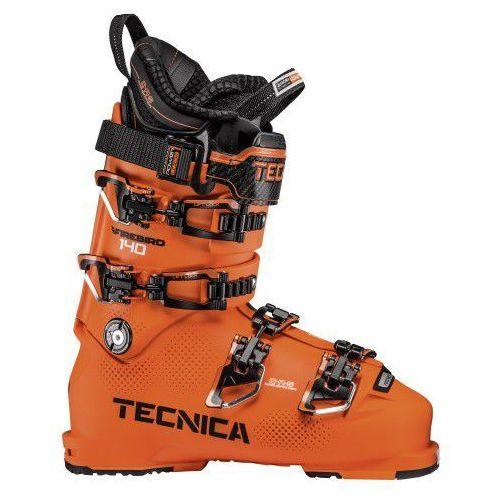 Buty narciarskie firebird 140 marki Tecnica