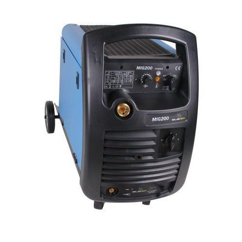 Spawarka transformatorowa MIG-MAG FLUX – MG200, MG200
