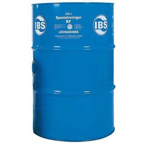 Ibs scherer Specjalny środek czyszczący, odtłuszczające, ochrona antykorozyjna, poj. beczki