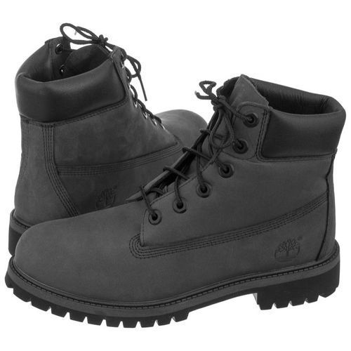 Timberland Trapery 6 in premium wp boot forged iron a1o7q (ti53-d)