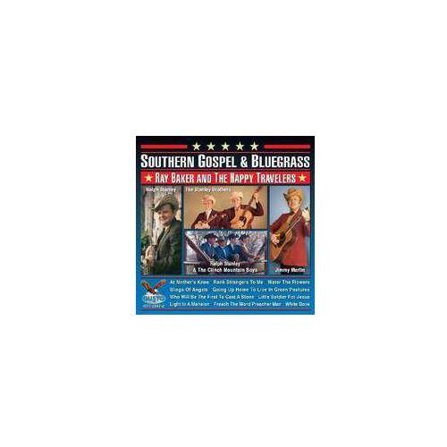 Southern Gospel & Bluegrass / Różni Wykonawcy, GSO2247.2