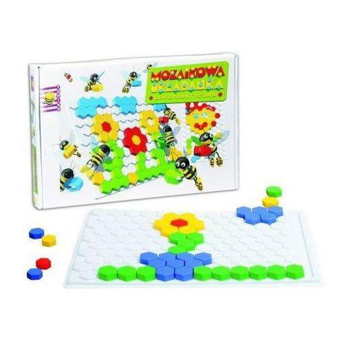 Mozaikowa układanka zabawka dla dzieci