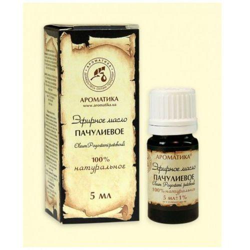 Eteryczny olejek Paczuli 5 ml. (48203432)