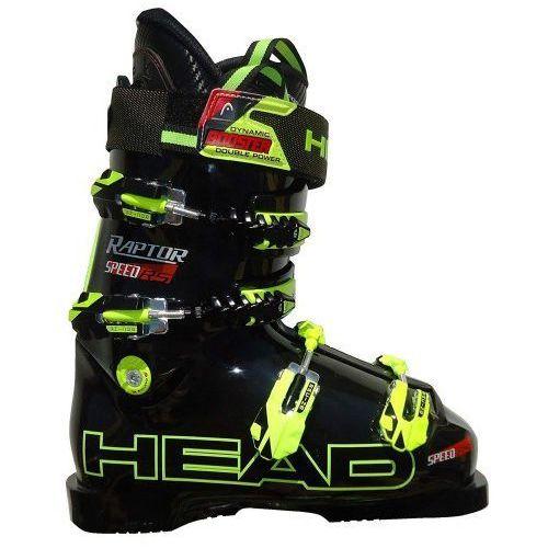Buty narciarskie raptor speed rs 265cm marki Head