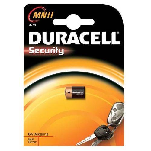 1 x bateria do pilota samochodowego Duracell 11A MN11 (5000394015142)