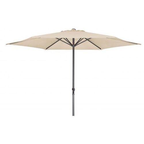 Doppler parasol ogrodowy Basic Lift 300 naturalny (9003034858174)