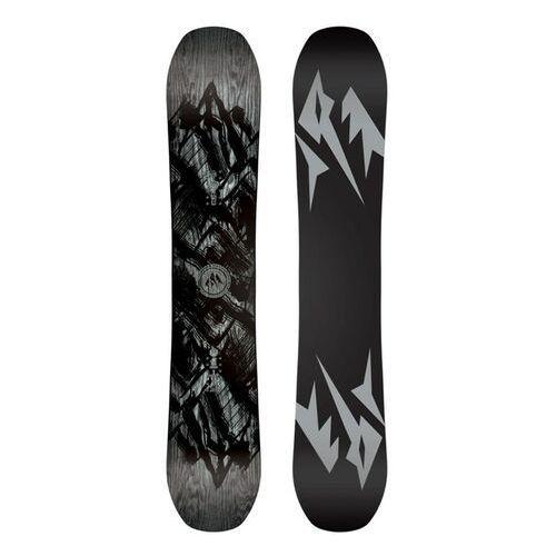 Snowboard - snb ultra mountain twin multi 164w (multi) rozmiar: 164w marki Jones