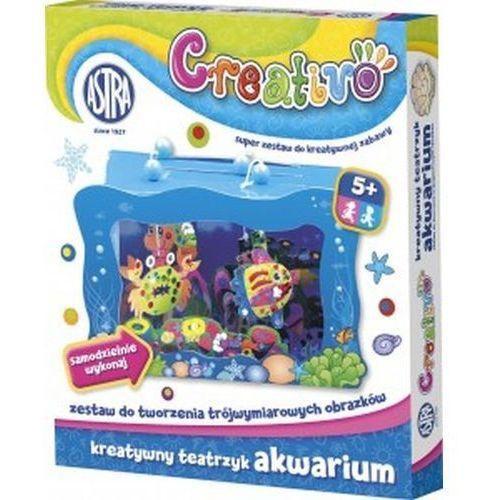 Astra Kreatywny teatrzyk creativo akwarium (5900263282043)