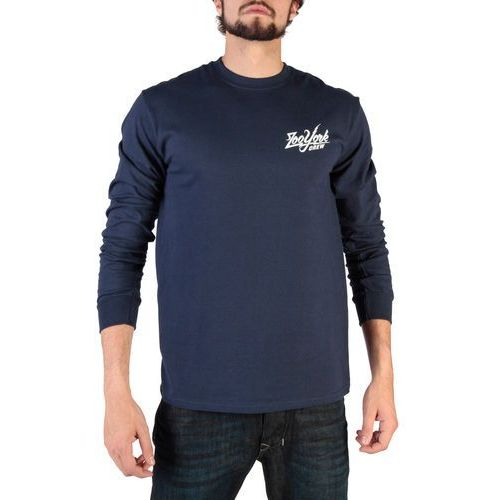 T-shirt koszulka męska ZOO YORK - RYMLT138-01, kolor niebieski