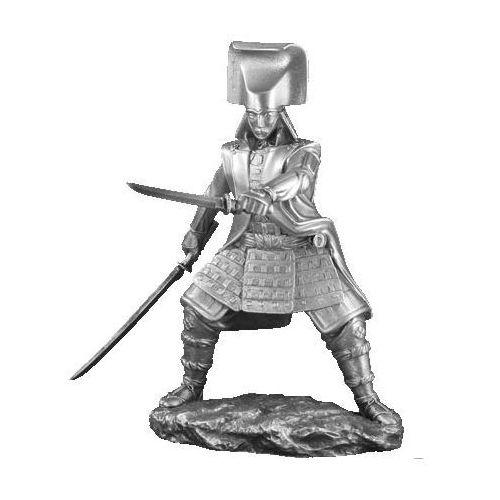 Figurka daimyo -  (sa007) marki Les etains du graal