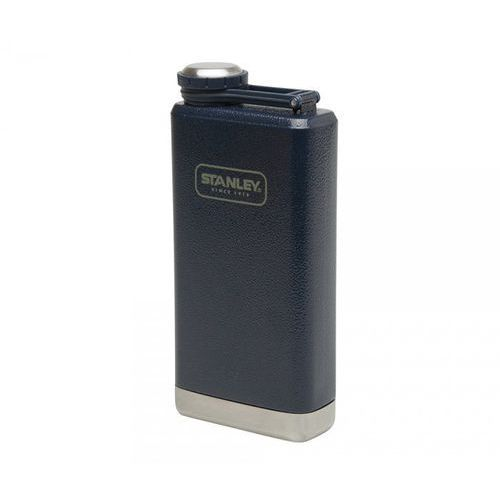 Piersiówka STANLEY ADVENTURE STEEL FLASK 236 ml (granatowy)