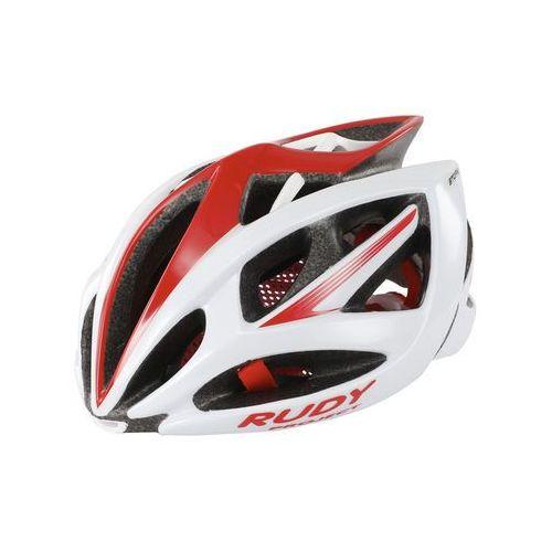 Rudy Project Airstorm Kask rowerowy biały 54-58 cm 2018 Kaski rowerowe