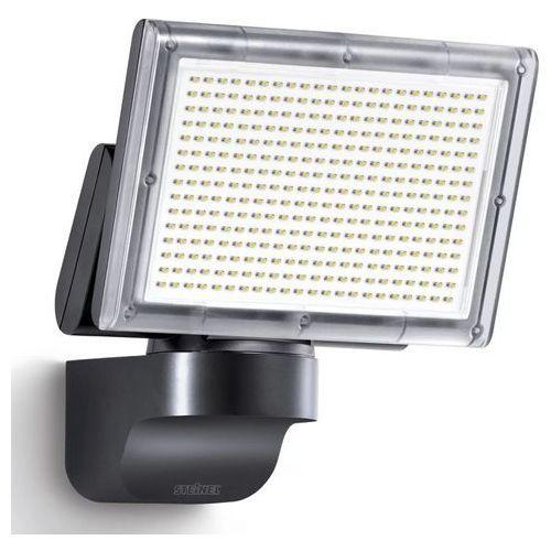 Steinel reflektor oświetlenie xled 3 punktowy czarny (4007841006884)